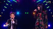 Natihei Ly Sing Sao en duo avec Jenifer