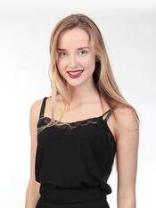 Louisa Rose