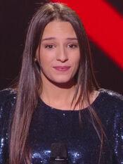 Sonia Roussey