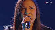 Thana-Marie Audition Finale