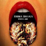 Emma Shaka Album Who Am I