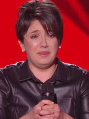 Marie Pichoustre