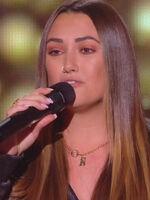 Victoria Adamo