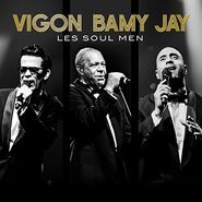 Vigon Album Les Soul Men