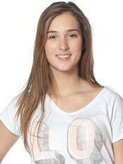 Juliette Roghi