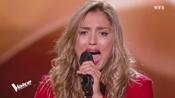 Yasmine Ammari Audition