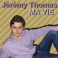 Jérémy Thomas Single Ma Vie
