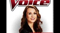 Bria Kelly - Steamroller Blues - Studio Version - The Voice 2014