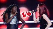 Oma Jali VS Jessie-Lee Houllier