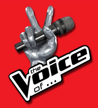 The Voice Tv Series The Voice Wiki Fandom