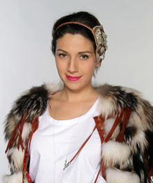 Maureen Angot