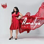 Amalya Delepierre Single La fin du conte