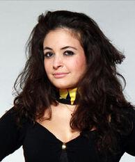 Stéphanie Lamia