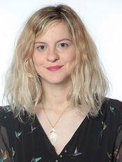 Elise Melinand