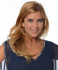 Aline Lahoud