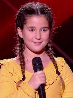 Myriam Hout
