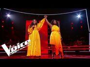 Mentissa & Stellia (Freedom - Beyonce)