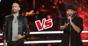 Francois Micheletto VS Slimane Nebchi