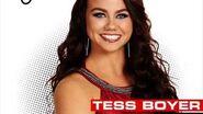 Tess Boyer - Wings - Studio Version - The Voice 2014