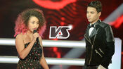 Yann'Sine VS Dalia Chih