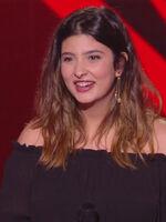 Lara Bou Abdo