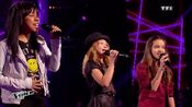 Phoebe VS Satine VS Eyma
