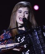 Estelle Mazzillo