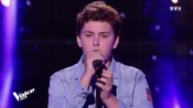 Maxence J Audition