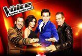 Saison 3 de The Voice - La Plus Belle Voix