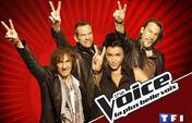 Saison 1 de The Voice - La Plus Belle Voix