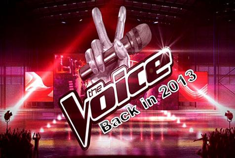 The Voice Australia! Wiki
