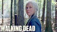 """The Walking Dead Season 10B """"Darkness"""" Trailer"""
