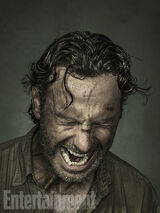 Rick-Grimes walking dead 833