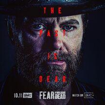 John Dorie-fear-twd-season-6