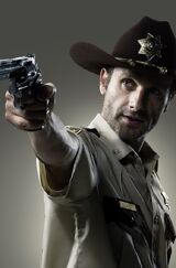 Rick Promotional S1