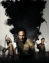 Walking-Dead-Season-3-Poster-Textless