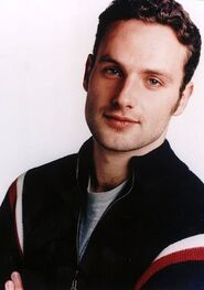Andrew Lincoln This Life