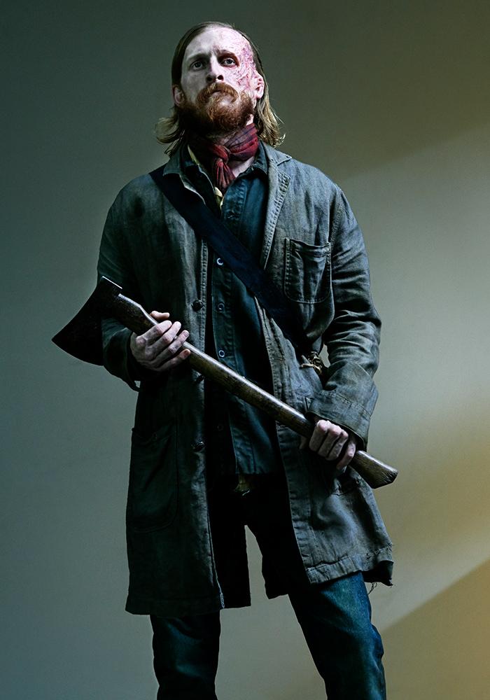 Dwight The Walking Dead Wiki Fandom