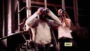 Trailer U2 Will For Survival The Walking Dead Season 5 Premiere