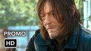 """THE WALKING DEAD 10x09 """"Squeeze"""" Promo 2 HD Norman Reedus, Jeffrey Dean Morgan, Melissa McBride"""