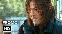 "THE WALKING DEAD 10x09 ""Squeeze"" Promo 2 HD Norman Reedus, Jeffrey Dean Morgan, Melissa McBride"