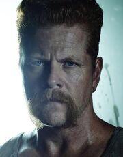 Abraham durante la Temporada 5.