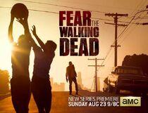 Fear The Walking Dead Poster2