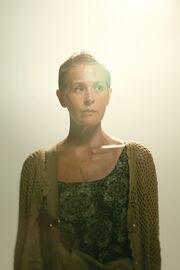 Carol Peletier durante la segunda temporada.