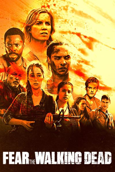 Temporada 3 Fear The Walking Dead The Walking Dead Wiki Fandom