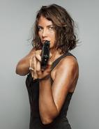 Maggie Greene T5