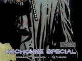 La historia de Michonne