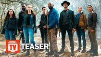 Fear the Walking Dead Season 5 Teaser 'Heroes United' Rotten Tomatoes TV