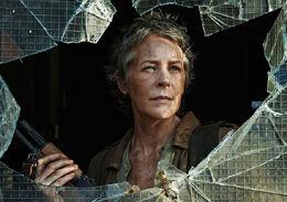 Carol Peletier en la Temporada 5.