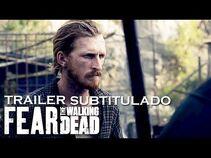Fear the Walking Dead Temporada 6B Trailer SUBTITULADO -HD-
